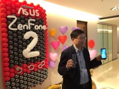 Asus zenfone 2 обзаведётся модификациями на snapdragon и mediatek