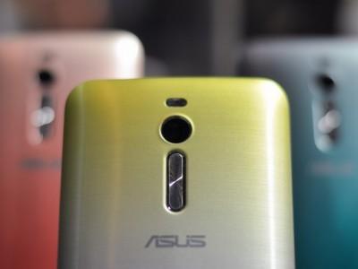 Asus zenfone 2 с 4 гб озу отстал по производительности от версии с 2 гб