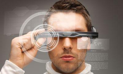Avegant glyph - шлем виртуальной реальности в форме наушников