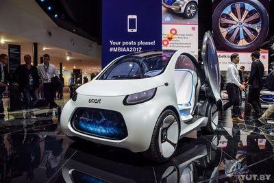 Автомобили станут общаться между собой на шоссе по стандарту c-its