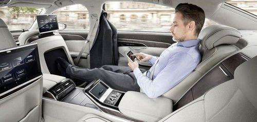 «Автопилот» для «пробок» – как работает audi ai traffic jam pilot