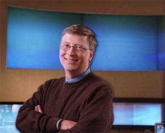 Билл гейтс представил новую операционную систему