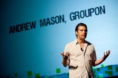 Бизнес не игрушка: кто уволил основателя groupon и как это удалось провернуть?