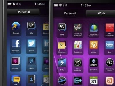 Blackberry a10 aristo может оказаться моделью z30