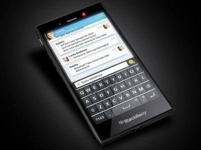 Blackberry анонсировала собственного голосового ассистента