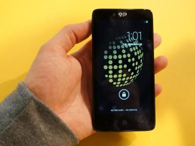 Blackphone - криптосмартфон за $629