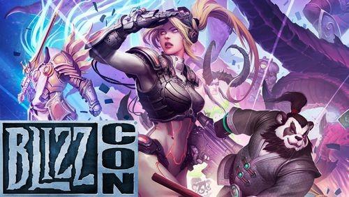 Blizzcon без откровений