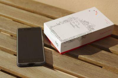 Bluboo снижает цены на популярные смартфоны