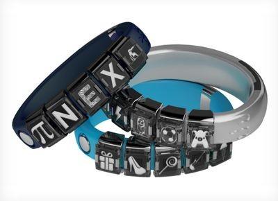 Будущее — за модульной электроникой: mighty cast nex band