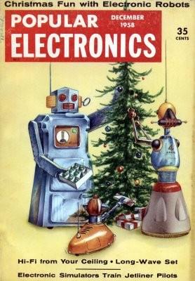 Бум домашних роботов начался, но будет не таким, как ждали