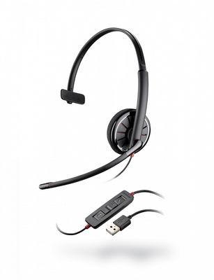 Calisto pro: универсальная телефонная система от plantronics