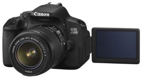 Canon eos 650d: новая «зеркалка» начального уровня