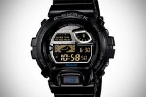 Casio g-shock gb6900aa: «умные» часы в защищённом корпусе