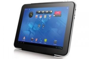 Ces 2013: создан инновационный планшет papertab с гибким экраном