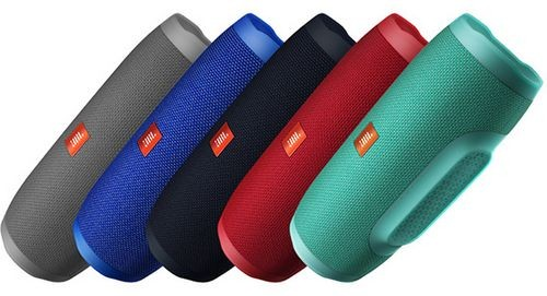 Ces 2016. jbl, harman kardon, withings