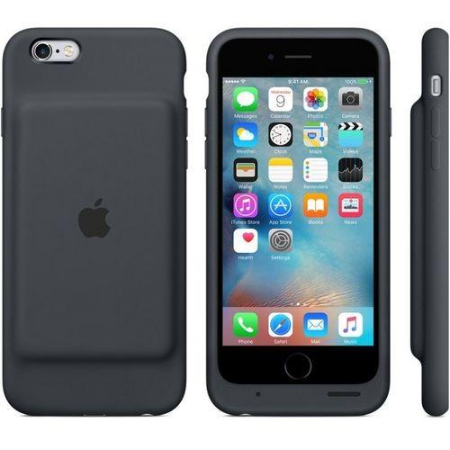 Чехол smart battery case для iphone 6s