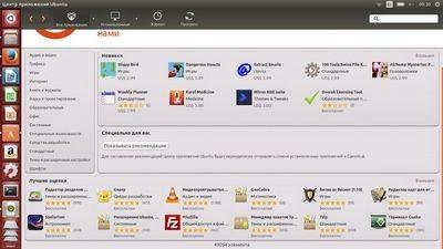 Чем можно заменить ubuntu с unity