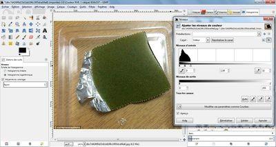 Чернее чёрного: из углеродных нанотрубок создали покрытие с рекордно низким коэффициентом отражения