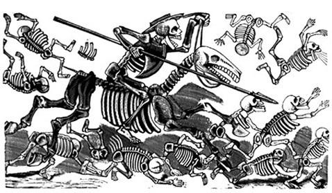 Червяки-мутанты ползут в бессмертие под микроскопом