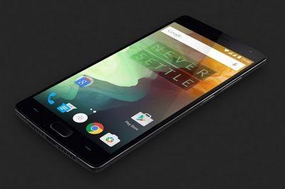 Число желающих купить смартфон oneplus 2 уже перевалило за 1 млн