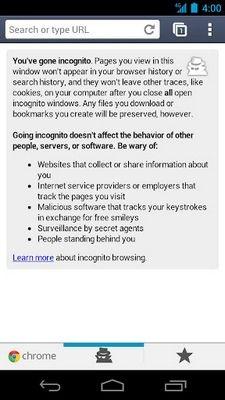 Chrome для android позволит экономить трафик при просмотре видео