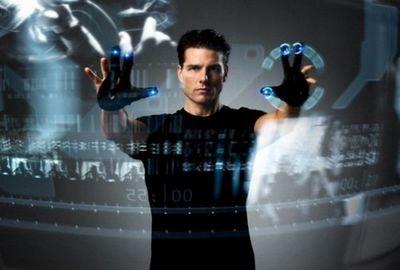Что будет после мультитача: три интерфейса будущего