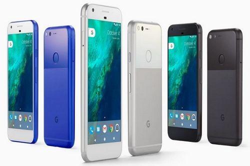 Что не так с google pixel и pixel xl