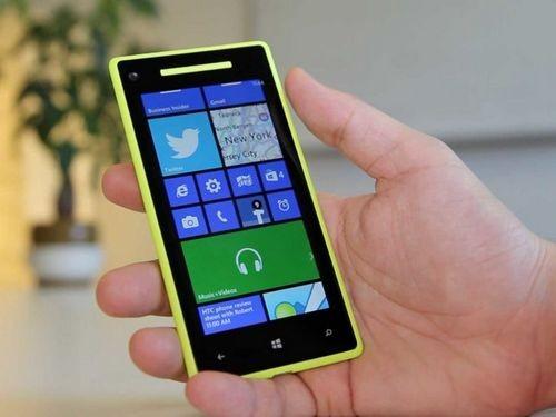 Что происходит в мире windows phone?