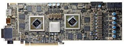 Colorfire radeon hd 6850: два чипа на одной видеокарте