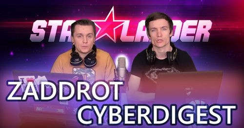 Cyberdigest. новости киберспорта за 23 — 29 марта