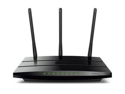D-link представила беспроводный маршрутизатор с поддержкой двух диапазонов wi-fi 802.11n