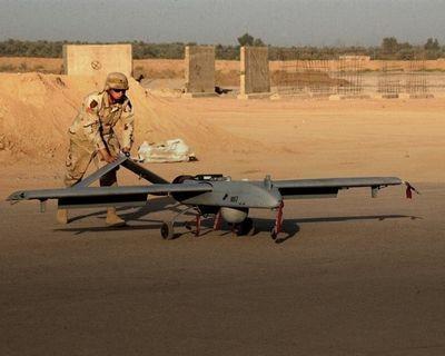 Darpa превратит устаревшие беспилотники в летающие wi-fi точки доступа