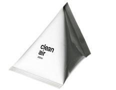 Датские дизайнеры поставили продажу воздуха на поток