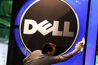 Dell близка к выкупу собственных акций