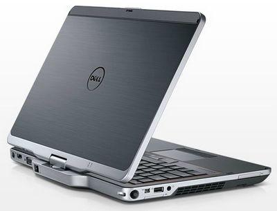 Dell готовит к поставкам планшетный ноутбук latitude xt3