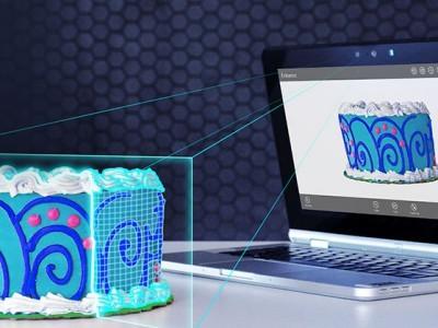 Dell патентует технологию проецирования интерфейса на рабочий стол