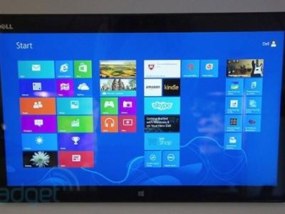 Dell xps 18 - планшет и моноблок одновременно