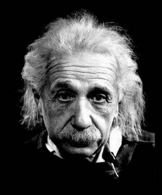 День рождения эйнштейна. всё в жизни относительно