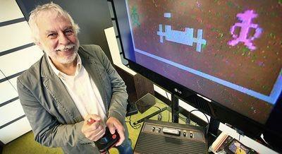 День рождения нолана бушнелла, основателя индустрии видеоигр