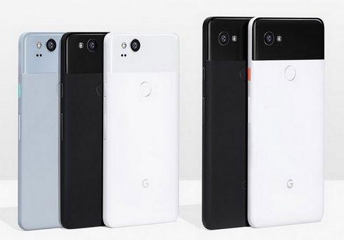 Десять причин не покупать google pixel 2/2xl