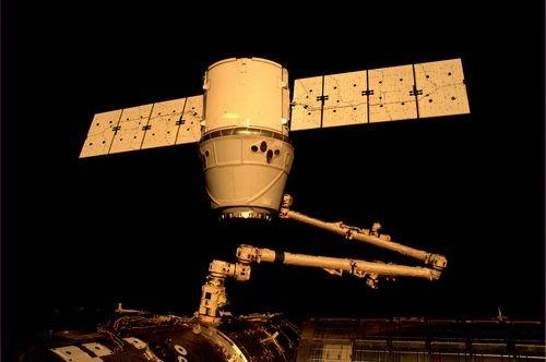 Десять знаковых перемен в современной космонавтике