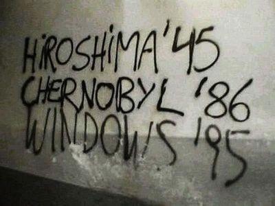 Десятилетие xp: за что держится самая популярная версия windows?