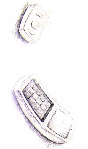 Детский телефон – изменение концепции
