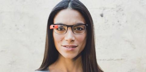 Дизайном google glass занялся культовый бренд московских хипстеров