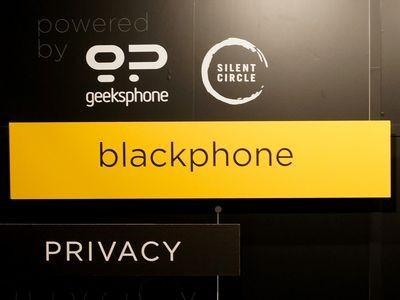 Для blackphone выйдет магазин защищённых приложений