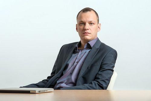 Дмитрий трофимов: «для любой «воздушной гавани» внедрение ит-технологий – стратегически важный шаг»