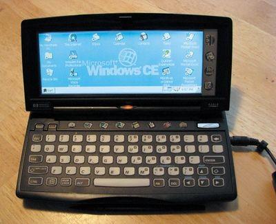 Docomo выпустила платформу для linux и symbian