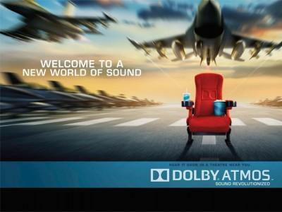 Dolby laboratories представила сразу 3 мобильных устройства с технологией dolby atmos