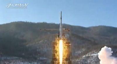 Дорогой звездною: космический бизнес северной кореи
