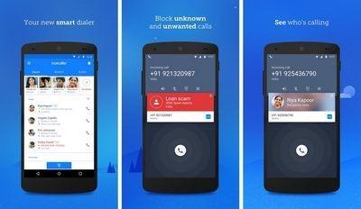 Easy filter – блокировка входящих звонков и смс на смартфонах android